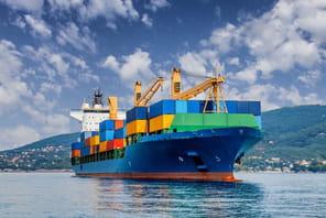 Traxens lève 20millions d'euros pour analyser les conteneurs