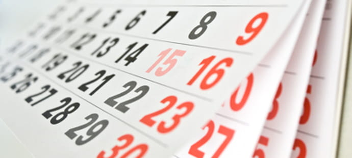 Jours fériés et vacances scolaires 2014