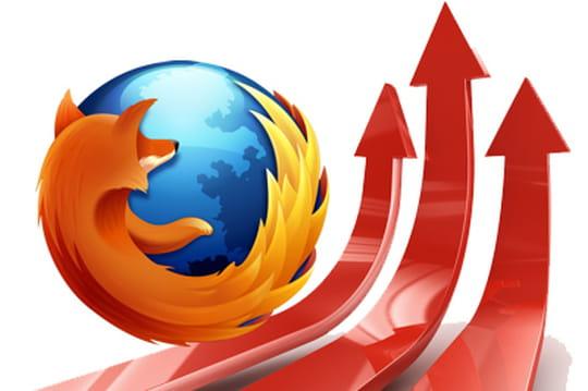 Firefox 18 : le compilateur JavaScript IonMonkey arrive