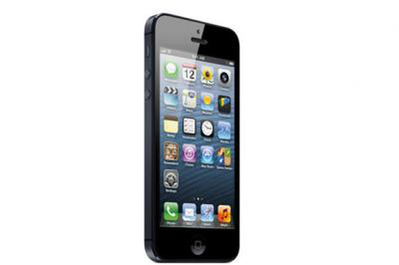 l 39 iphone 5 co te moins de 200 dollars apple. Black Bedroom Furniture Sets. Home Design Ideas