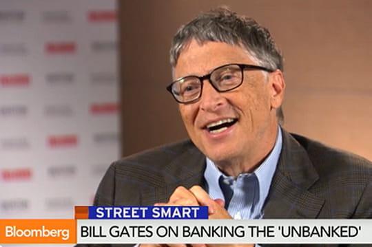 Bill Gates impliqué dans la prochaine version majeure d'Office