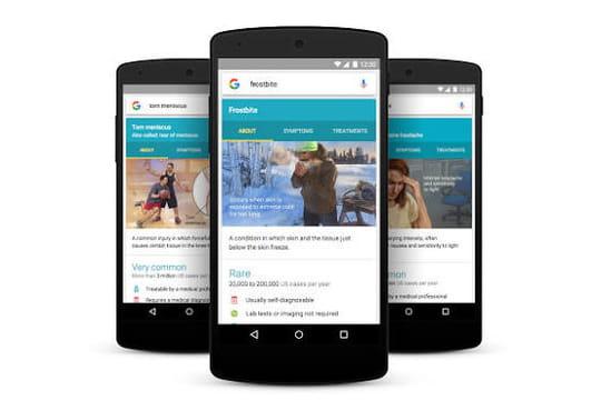 SEO : Google va privilégier encore plus ses infos santé dans les résultats