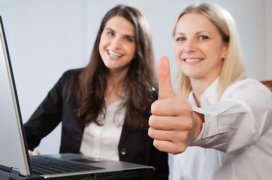 Budget : les femmes DSI plus ambitieuses que leurs confrères