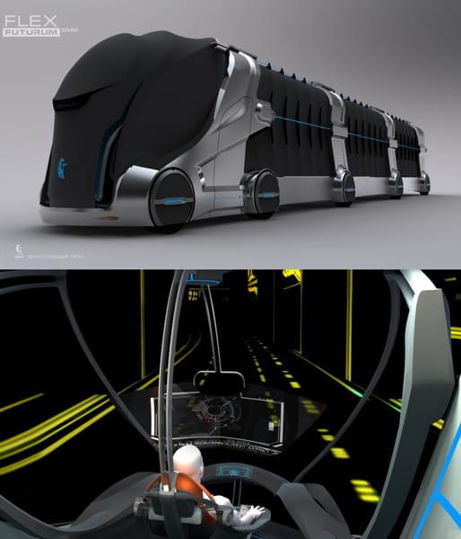 kamaz le camion qui s 39 agrandit. Black Bedroom Furniture Sets. Home Design Ideas