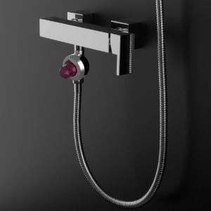 skinjay la capsule qui transforme une douche en spa. Black Bedroom Furniture Sets. Home Design Ideas