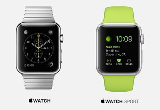 L'Apple Watch ouvre sa distribution au grand public en débutant par la Fnac