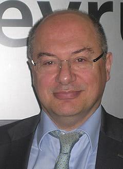patrick darmon est directeur conseil big data de keyrus.
