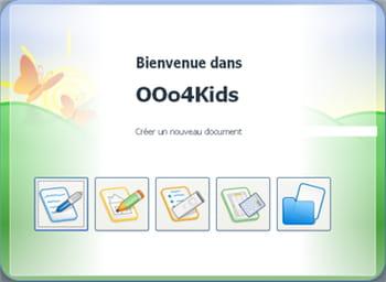 4 programmes adaptés aux enfants