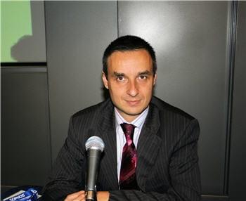 patrick pailloux, responsable de la direction centrale de la sécurité des