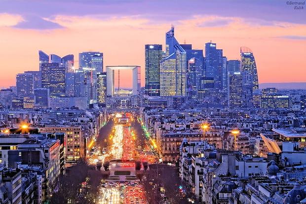 6e : France, 2 935 milliards de dollars