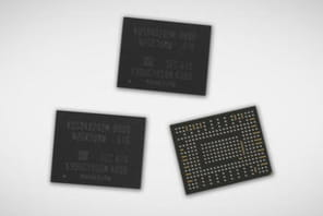 Samsung lance un SSD de 512 Go qui pèse 1 gramme
