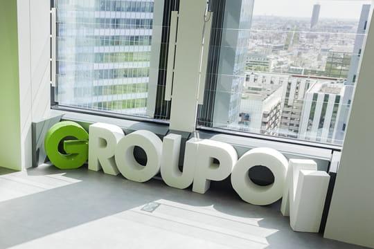 Reportage : Groupon prend de la hauteur à la Défense
