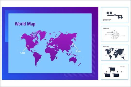 Prezi: l'application qui défie PowerPoint et Google Slides