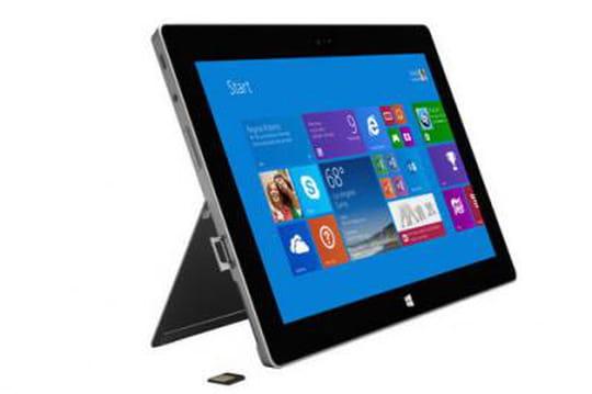 La Surface 4G disponible en France le 25 avril