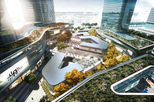 Confidentiel : Stereograph, spécialiste 3D pour l'architecture, lève 2 millions d'euros