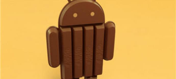 Android KitKat : les nouveautés pour les pros