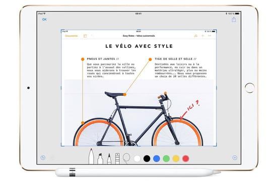 iPad Pro: le nouveau modèle 10,5pouces est en vente