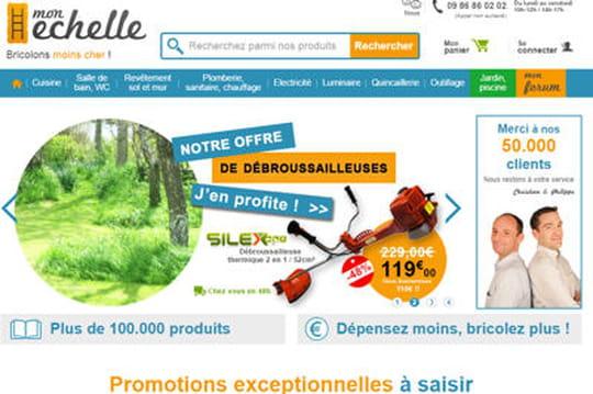 Exclusif : le site monEchelle.fr lève 2 millions d'euros