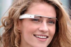Les Google Glass ne seront pas commercialisées avant un an