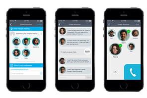 Citrix Convoi: la réunion virtuelle gratuite sur iPhone