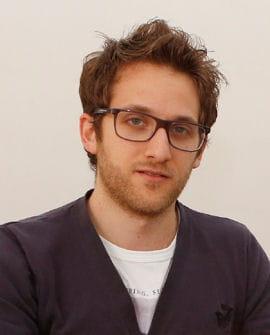 jérémy oinino, co-fondateur de demanderjustice.