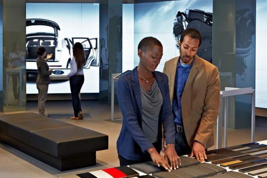 Comment le digital modifie les pratiques d'achat dans l'automobile