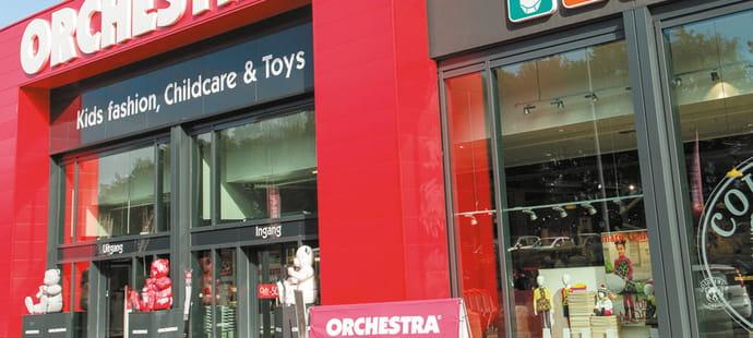 Orchestra, un réseau qui a faim de croissance