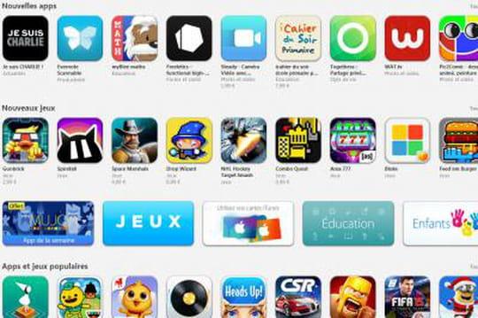 App Store : Apple augmente le prix des applis dans l'Union européenne