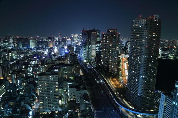 3e : Japon, 4 882 milliards de dollars