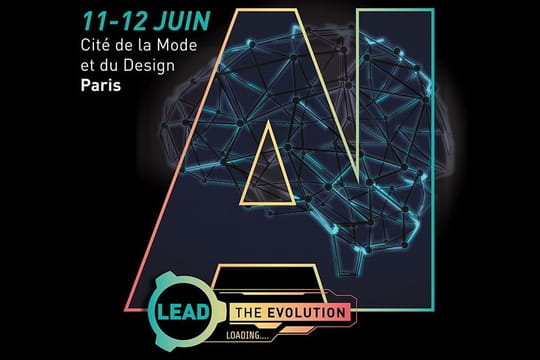AI Paris 2018: les professionnels de l'IA ont rendez-vous les 11et 12juin