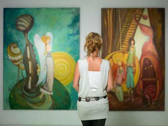 Achat d'art : quelle méthode adopter ?