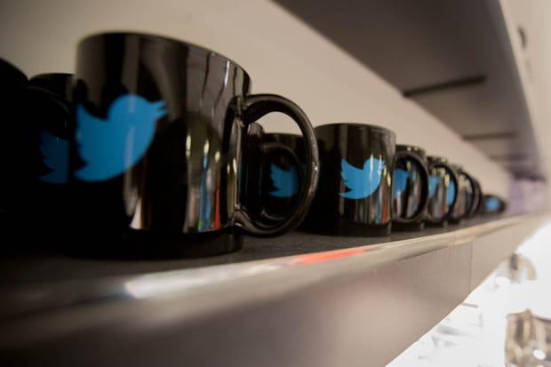 On boit Twitter