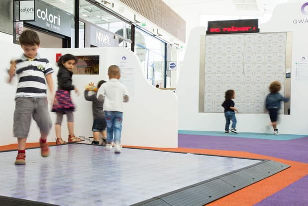 Des espaces numériques pour les enfants
