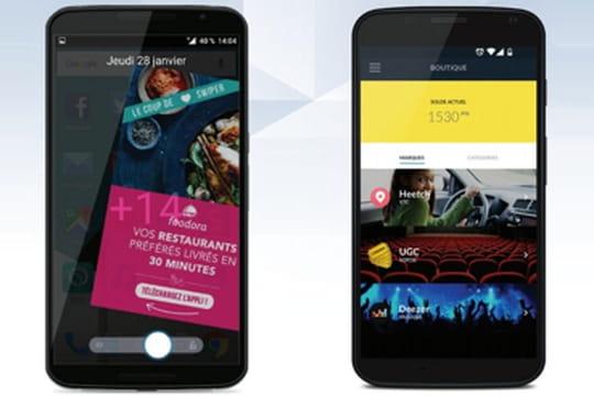 Swiper, le petit Français qui va (peut-être) disrupter la pub mobile