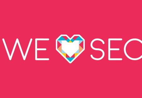 We Love SEO: rendez-vous à Paris le 3octobre