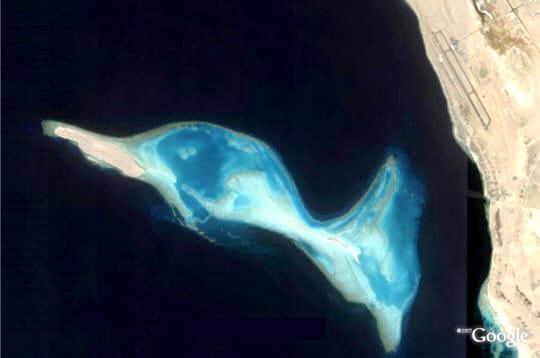 Ile dauphin