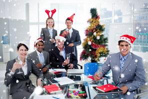 Ces gaffes à ne pas faire à la soirée de Noël du bureau