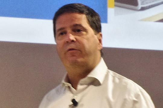 """Alain Crozier : """"Dans quelques jours, nous lançons Windows 9"""""""
