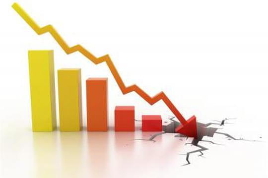 Le bénéfice d'Intel s'écroule de 30%
