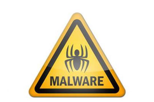 Linux attaqué par un malware