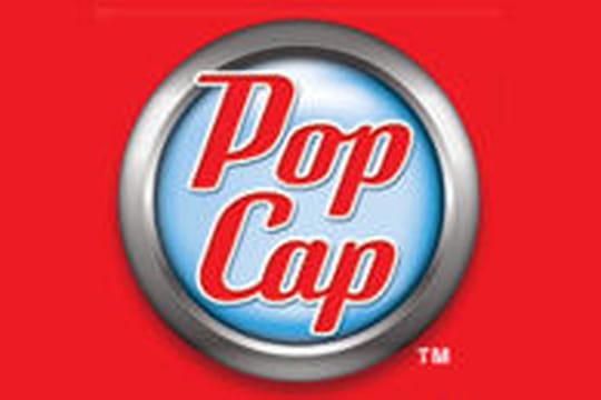 Electronic Arts s'offre l'éditeur de jeux sociaux et mobile PopCap