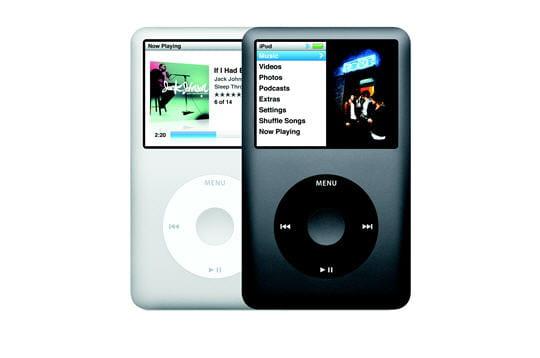 iPod classique