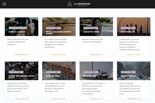 La Parisienne Assurances, pionnier de l'open insuring en France