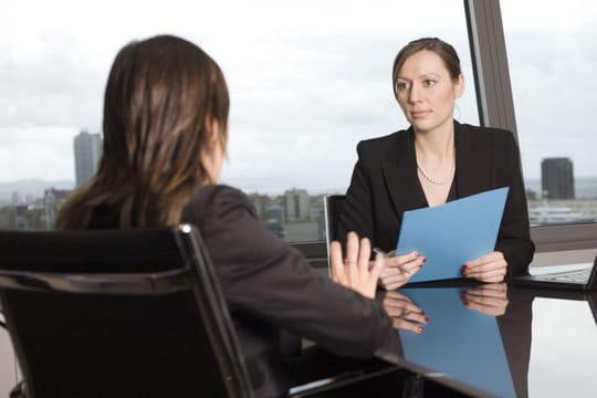 Voici la plus grosse erreur commise en entretien d'embauche