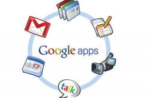 Gmail : l'analyse de logs enfin proposée par Google