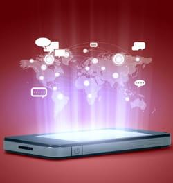 découvrez notre sélection d'applications pour iphone et android.