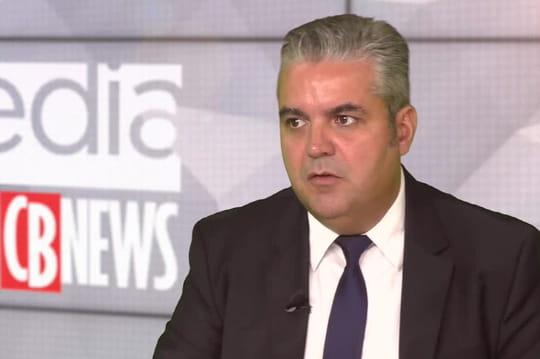 """Fernando Da Costa (Omnicom Media Group): """"Basculer vers un mode de rémunération des agences au temps passé par les équipes"""""""