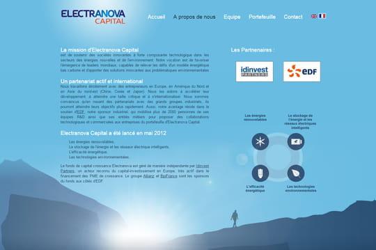 Idinvest et EDF s'associent pour investir dans les smart grids et la cybersécurité