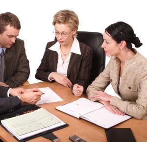 prenez le temps d'analyser le comportement de votre interlocuteur.