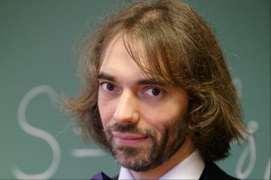 Pour Cédric Villani une croisade contre les Gafa dans l'IA serait stupide